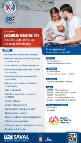 SOCHIPE - Soc. Chilena de Pediatría