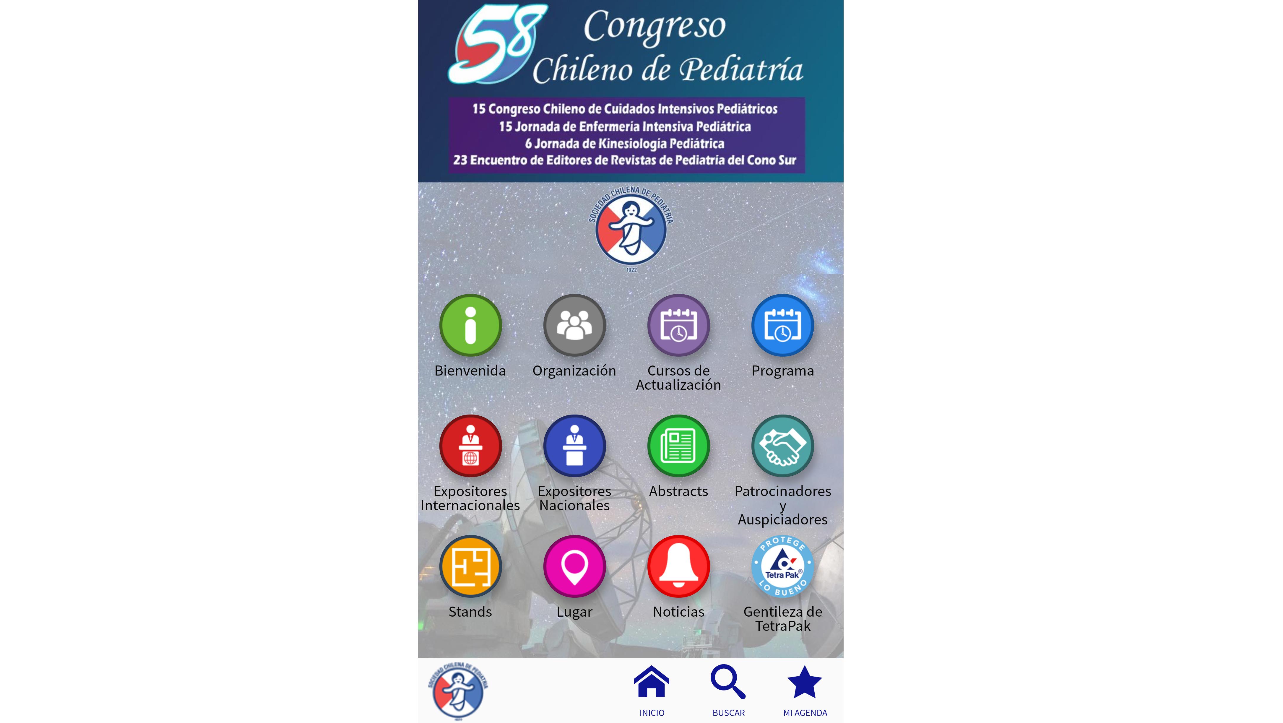 """95ff8604b Iniciativas de salud pública contra la obesidad infantil  """"Programa  Contrapeso""""y su aplicación en colegios públicos - SOCHIPE"""